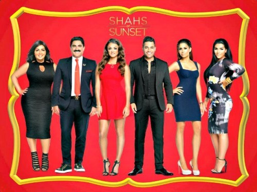 Shahs of Sunset Bravo