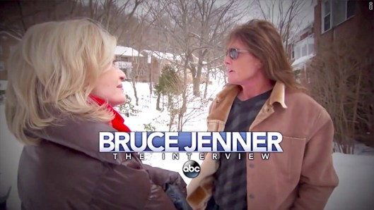 Bruce Jenner Interview With Diane Sawyer: Recap Part 2