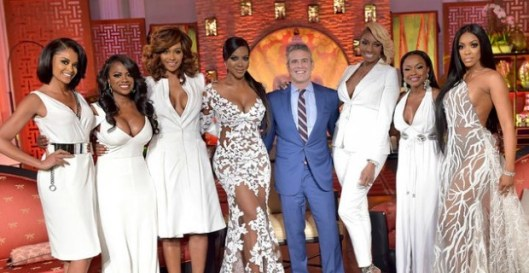 RHOA Reunion all