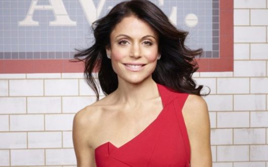 I Sort of Feel Sorry For Bethenny Frankel