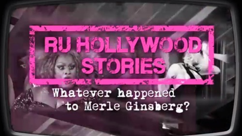 RuPaul's Drag Race Recap: Ru Hollywood Stories