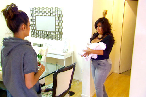Shahs of Sunset Recap: An Inconclusive Truth