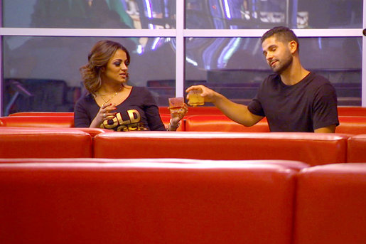 Shahs of Sunset Recap: A First Date and A Funeral