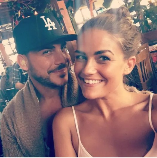 Vanderpump Rules Jax Taylor Has a New Girlfriend