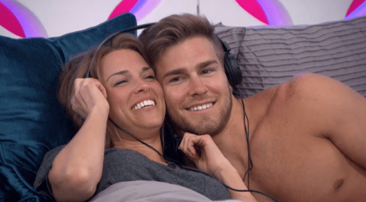 Big Brother Sunday Recap: In a Conjoined Twins Twist, Clay and Shelli Are HOH