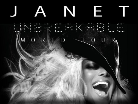 Janet Jackson's Baby Is Adorable!