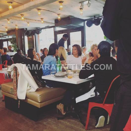 Confirmed! Julianne Wainstein Filming With  RHONY; Plus All the Salary Negotiation Tea