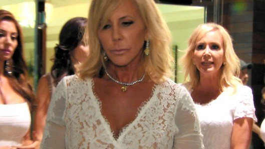 Real Housewives of Orange County Season Final Recap: Baptism by Fire