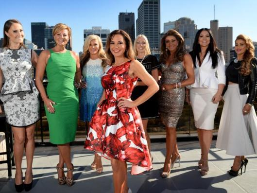 Real Housewives of Melbourne Returns for Season Three