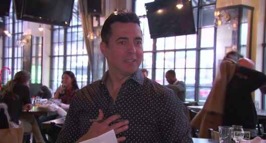 Here's The Latest Tea on RHONY: There is Always a Peter!