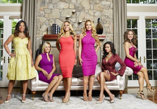 Meet the New Housewives of Potomac