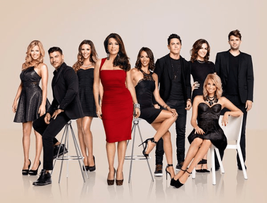 Vanderpump Rules Season Premiere: Playtime's Over