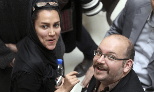 Iran Has Reportedly Released Four American Citizens Held Hostage Including Jason Rezaian