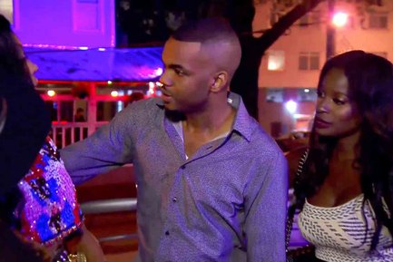 Real Housewives of Atlanta Recap: Shade For Days