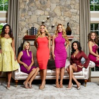 Real Housewives of Potomac Cast Trip Is In Cannes!