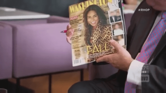 The Real Housewives of Potomac – Season 1 Episode 3 Recap: How Whiskey Won the War