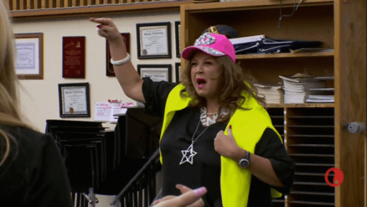 Dance Moms Recap: Mack Z Versus Abby Lee