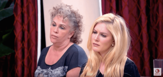 The Mother Daughter Experiment Got Even Worse This Week