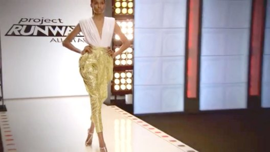 Project Runway All Stars Recap: Rebel With A Cause