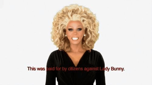 RuPaul's Drag Race Recap: Shady Politics