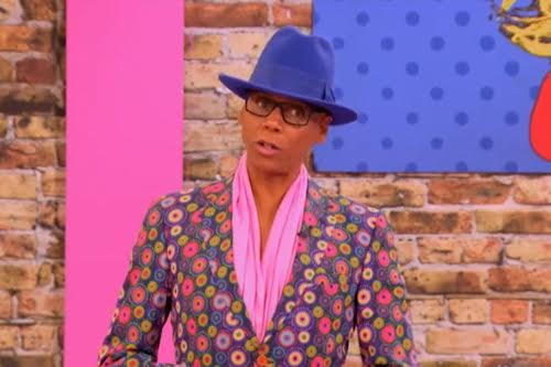 RuPaul's Drag Race recap: Book Ball