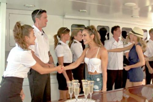 Below Deck Med  departures