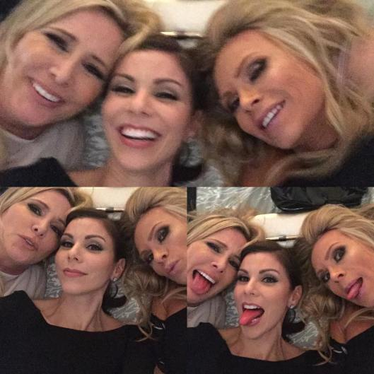 Here's How The Housewives Spent Memorial Day Weekend!