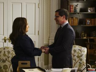 Scandal Recap: Trumped!