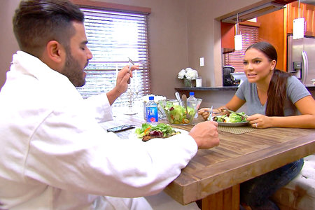 Shahs of Sunset Recap: Are We Out of The Woods Yet?