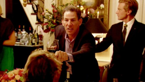 Southern Charm Dinner Party
