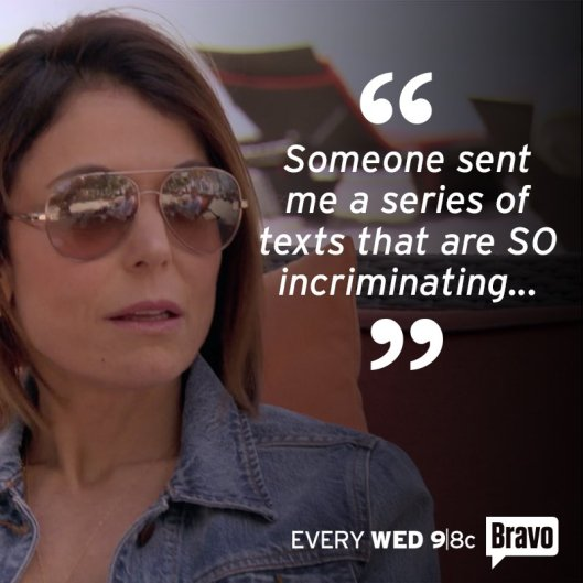 #RHONY Reunion Tea And The Fate Of Carole's Cookbook/Relationship