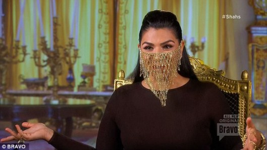 Shahs of Sunset Recap: Mr. Shouhed's Wild Ride