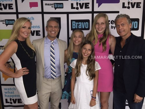 Shannon Beador on WWHL: Watching Paint Dry Would Be More Interesting