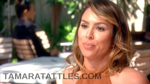 Real Housewives of Orange County Recap: Frenemies of The State
