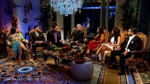 Shahs Reunion Part 1