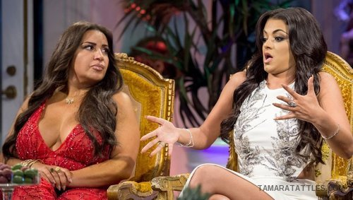 Shahs of Sunset Reunion Recap Part Two: Too Little, Too Late?