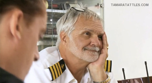 Captain Lee! Stud of The Sea! Needs Our Help!