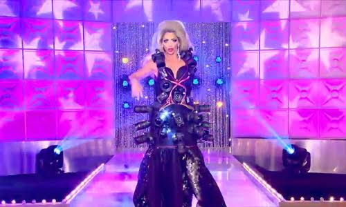 RuPaul's Drag Race All Stars Recap: Drag Movie Shequels