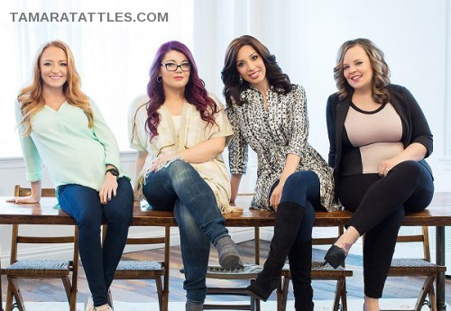 Teen Mom OG Triple Play Recap!