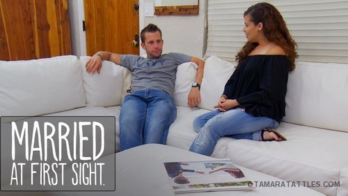 Married At First Sight: In-Laws