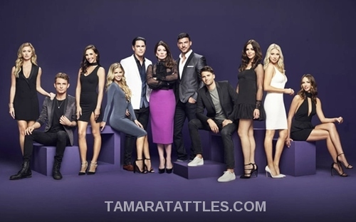 Vanderpump Rules Premiere: A Whole Lot of Fuss Over A Little Cunnilingus