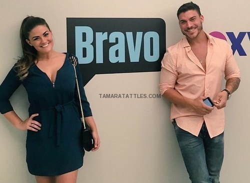 "Jax Taylor & ""Kentucky"" Brittany To Film Spin-Off?!"