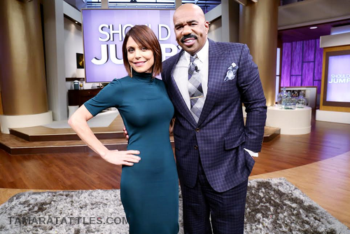 rhony-bethenny-frankel-steve-harvey