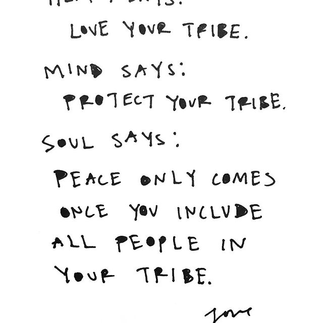 your-tribe