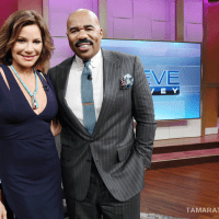 Luann De Lesseps Discusses Her NYE Wedding Plans!