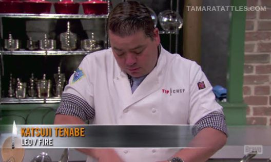 Top Chef Charleston: Stormy Weather