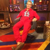 WWHL With Nene Leakes She Ain't a Fan of Frick Nor Frack