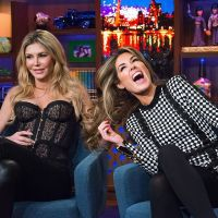 Sophie Stanbury Babysitting Brandi Glanville At the Drag Club