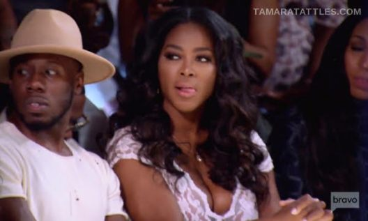 Real Housewives of Atlanta: Baby Nups and Breakups