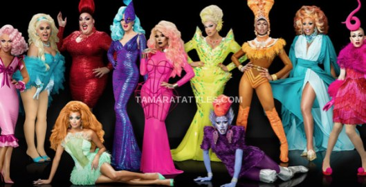 RuPaul's Drag Race Returns Friday on VH1